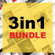 3in1 Bundle Powerpoint