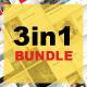 3in1 Bundle Google Slides