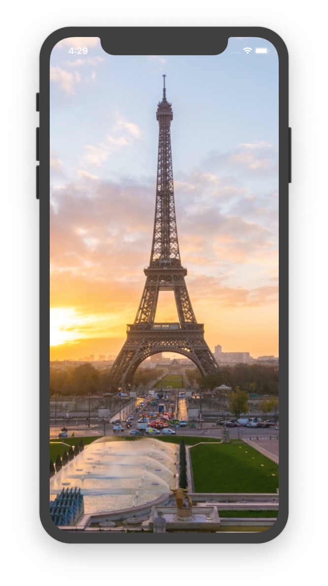 Live Wallpapers iOS - Full app template with over 25 ...