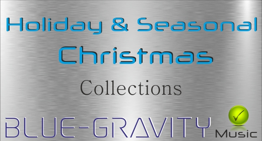 BLUE_GRAVITY Holiday & Seasonal
