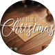 Christmas Letter Opener - VideoHive Item for Sale