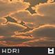 High Resolution Sky HDRi Map 676