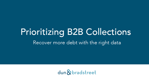 D&B Debt Collection