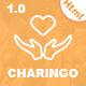 Charingo - Nonprofit Charity HTML5 Template