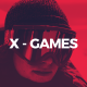 Sport Event // X-Games - VideoHive Item for Sale