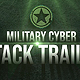 Military Cyber Attack Trailer - VideoHive Item for Sale