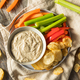 Homemade Carmelized Onion Dip - PhotoDune Item for Sale