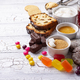 Unhealthy products high in sugar - PhotoDune Item for Sale