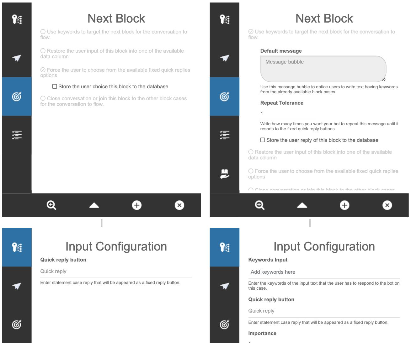 Maxbot - Chatbot Builder WordPress Plugin by ClimaxWeb   CodeCanyon