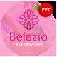 Belezia Beauty Presentation Template