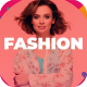 Trendy Fashion Opener