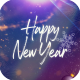 New Year Ident