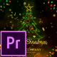 Colorful Lights Christmas - Premiere Pro - VideoHive Item for Sale