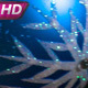 Glittering Christmas Decorations - VideoHive Item for Sale