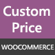 WooCommerce Custom Price Plugin