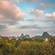 Summer landscape of Guilin town - PhotoDune Item for Sale
