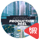 Abstract Reel / Dynamic Production Reel - VideoHive Item for Sale