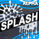 Cartoon Splash FX | Motion Graphics Pack - VideoHive Item for Sale