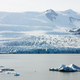 Iceberg And Glacier, Iceland - PhotoDune Item for Sale