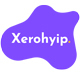 Xerohyip - HYIP Investment Website PSD Template