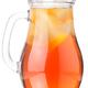 Iced kombucha tea mushroom jug, paths - PhotoDune Item for Sale