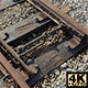 Railway Switch - VideoHive Item for Sale