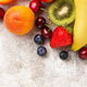 Fruits and berries summer background - PhotoDune Item for Sale