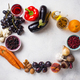 Antioxidants in products. Clean eating - PhotoDune Item for Sale