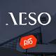 Aeso - Financial Advisor Theme