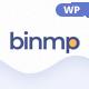 Binmp - App Landing WordPress Theme