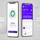 Phone 11 App Presentation Mockup - VideoHive Item for Sale