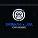 Topo Logo Reveal - VideoHive Item for Sale