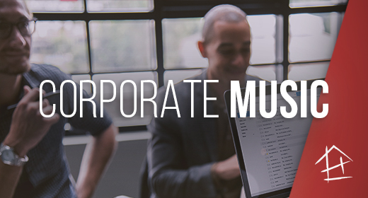 Corporate Music & Image Movie Backgrounds