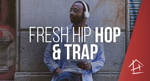 Fresh Hip Hop & Trap