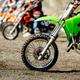 starting line group motocross racers - PhotoDune Item for Sale