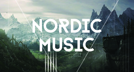 Nordic, Medieval Music