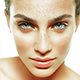 Easy Skin Effect Photoshop