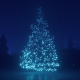 Sparkling Christmas Tree - VideoHive Item for Sale