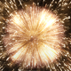 Elegant Christmas Fireworks - VideoHive Item for Sale