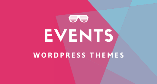 Events WordPress Themes