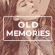 Old Memories - Photo Effect Action