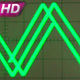 Signal Angular Shape - VideoHive Item for Sale