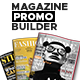 Magazine Promo Builder - VideoHive Item for Sale