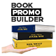 Book Promo Builder - VideoHive Item for Sale