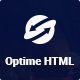 Optime - Logistics & Transportation HTML5 Template