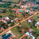 Aerial view of the Morogoro town in  Tanzania - PhotoDune Item for Sale