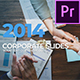Corporate Timeline Slides - VideoHive Item for Sale