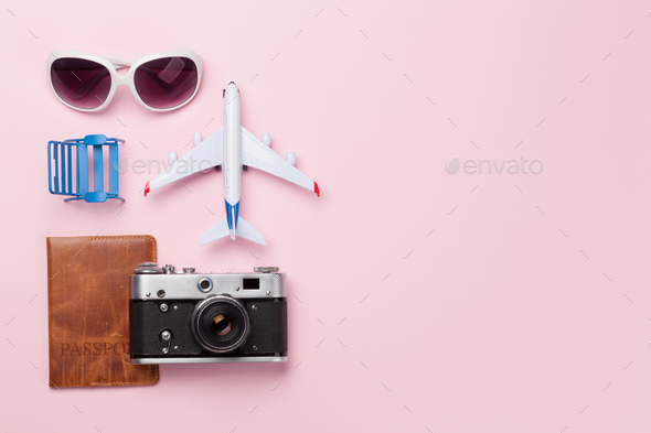 Travel concept - Stock Photo - Images