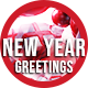 New Year Greetings 1 - VideoHive Item for Sale