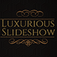 Luxury Slideshow - VideoHive Item for Sale